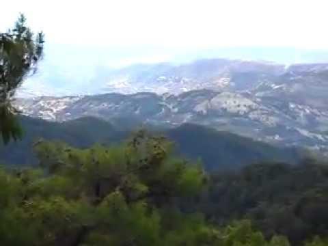 Кипр в июне - отдых и погода на Кипре