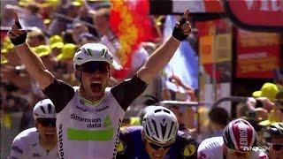 Looking back at 2016 Tour de France
