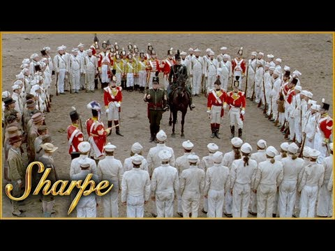 Sharpe Rescues His Regiment | Sharpe