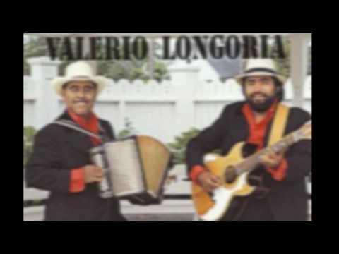 VALERIO LONGORIA - Yo Tengo Celos de ti (Celos de ti)