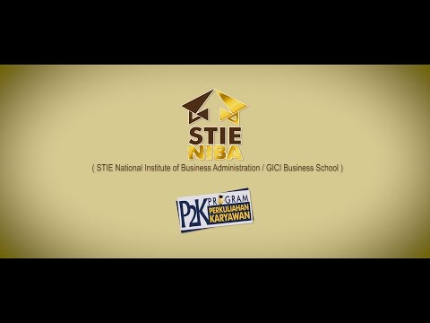 Program Perkuliahan Karyawan - PTS-PTS Terbaik - P2K STIE NIBA (Depok, Jakarta, Bekasi)