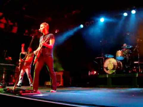 Lifehouse - Make Me Over (Live-Milwaukee-7/5/08)