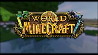 Murloc Reveal - World of Minecraft