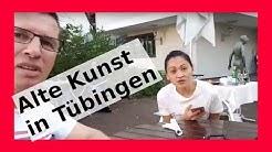 """Live - Gaststätte """"Alte Kunst"""" in Tübingen mit meiner Frau"""