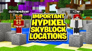 Hypixel SkyBlock - How to Make a God Sword!