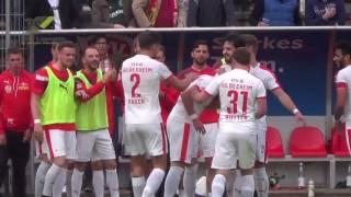 VfV 06 - Hannover 96 U23