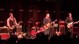 Cracker - Seven Days - Philadelphia, PA - 1/18/2013