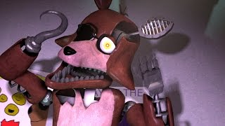 [SFM FNAF] Secret Enemies 07
