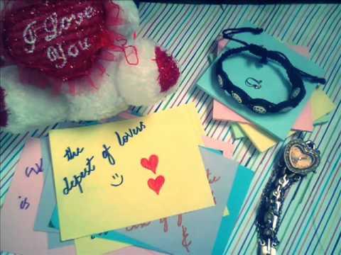 Birthday Wishes For Boyfriend Dan Artinya ~ Birthday wish for my love youtube