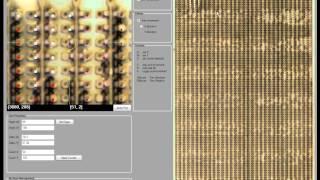 manually decoding mask rom array