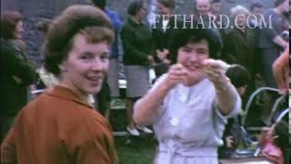 Fethard Carnival 1964