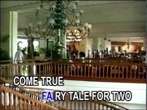 Fairy Tale For Two - Karaoke (Willie Bobo)