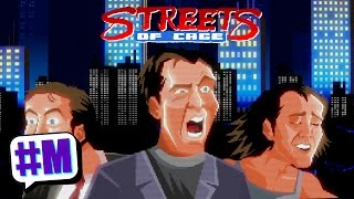 Streets Of Cage | Mr. Weebl | MASHED thumbnail