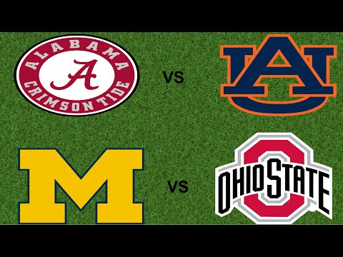 Top 10 Current College Football Rivalries