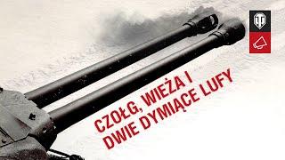 Dzienniki twórców: Czołg, Wieża i dwie Dymiące Lufy [WoT Polska]