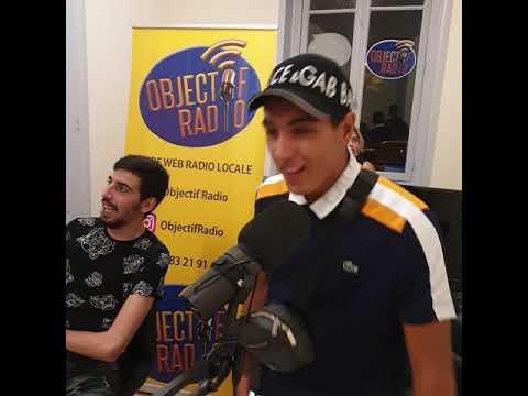 Freestyle Mecra Sur Objectif Radio #1