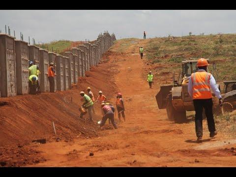 Tatu City Construction In High Gear As Firms Seal Deals