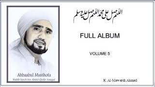 Sholawat Habib Syech - FULL ALBUM Volume 5