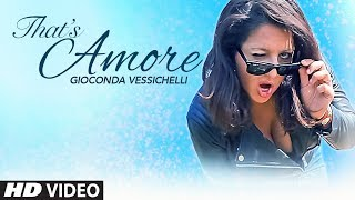 """Official Music """"THAT'S AMORE"""" 