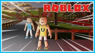 VERY FUN!! The most... -ROBLOX UPIN IPIN