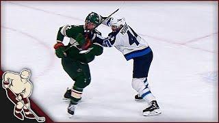 NHL: Cross-Checks
