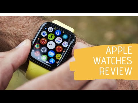 apple-watch-series-5-review:-the-best-smartwatch