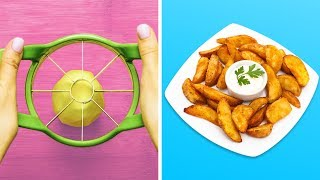 14 FOOD HACKS FOR KIDS