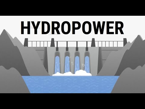 Hydropower - Power of the future or relic of the past?