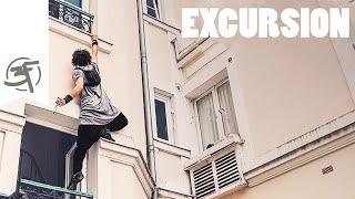Excursion - French Freerun Family