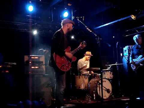 Henrik Freischlader Band, Oh Pretty Woman,REX Bensheim, 20-04.2017