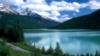 倉本裕基/霧のレイクルイーズ : Yuhki Kuramoto - Lake Louise (Cover)