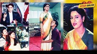 চলচ্চিত্রে ফিরতে যে শর্ত বেঁধে দিলেন শাবানা। Latest Bangla News
