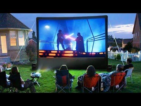 5 Best Projector Screens In 2020