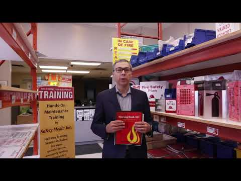 Series Introduction - Fire Protection Equipment Maintenance Training Video Series
