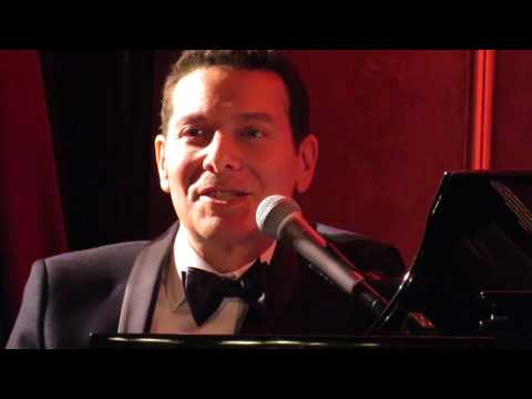 Michael Feinstein 'Showstoppers' - 54 Below Preview