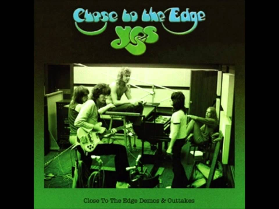 Yes - Close To The Edge (Demos & Outtakes) - YouTube