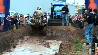 Hurley Wisconsin 2011 Mud Pit