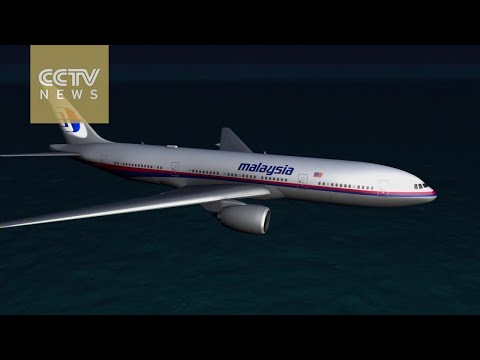 Malaysia admits MH370 pilot flew Indian Ocean route on flight simulator