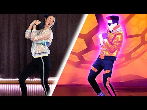 I Feel It Coming - The Weeknd ft. Daft Punk - Just Dance 2019