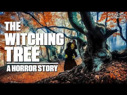 The Witching Tree   A Horror Story   A Forest Horror Story