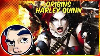 Harley Quinn Comic  Story (Earth-0)