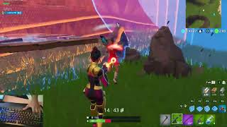 English Fortnite Live sub Games GIVE AWAY rules in description Sandra Lamti thinks she's good