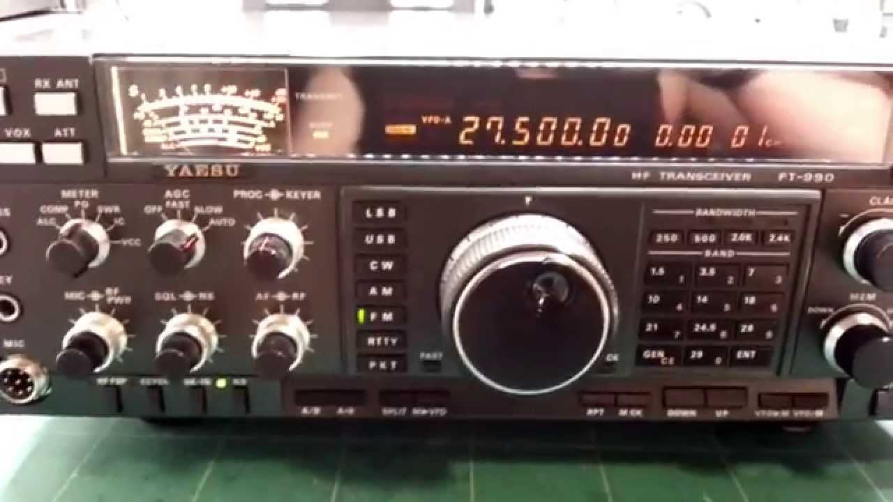 Ft-990. Operating. Manual. Yaesu musen co. , ltd. C. P. O eox 1 soo. Tokyo. In the 455-khz 3rd 1fof ihe ft-990, to cascade with. U1e 500-hz 2nd lf.