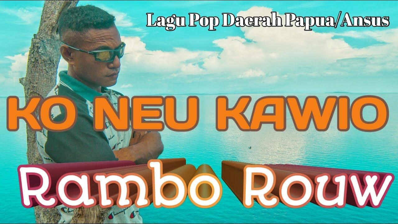 Rambo Neu