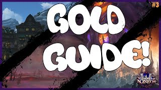 Wow Gold Guide - Catch Up Andamp Selling Materials  8.2.5