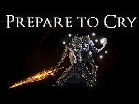 Dark Souls 3 Story ► The Grand Betrayal