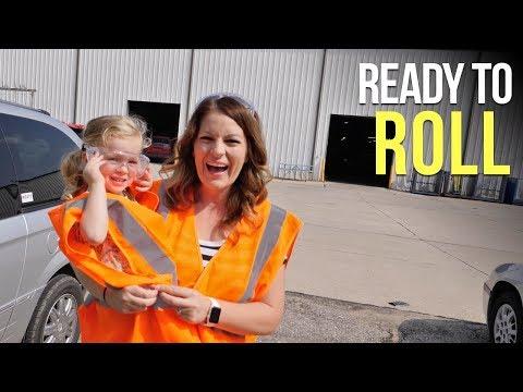 Winnebago RV Factory Tour - What Sets Winnebago Apart?