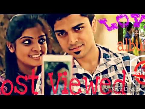 Tamil Love Album Song - ( Most Viewed )