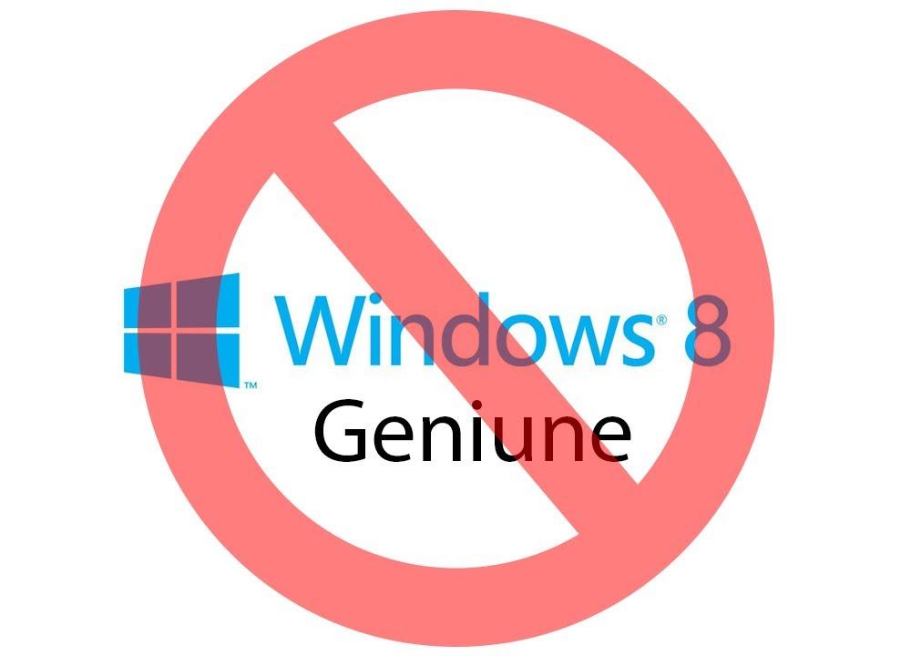 windows genuine removal tool