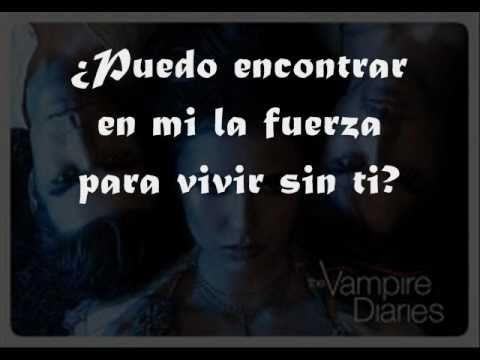 Vampire Diaries. Amen Omen Traducida